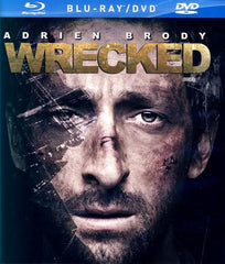 Wrecked (DVD+Blu-ray Combo) (Bilingual) (Blu-ray)