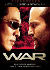 War (Jet Li) (Widescreen Edition)