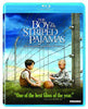 The Boy in the Striped Pajamas (Blu-ray) BLU-RAY Movie