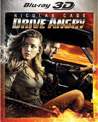 Drive Angry 3D/2D (Blu-ray)