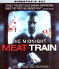 The Midnight Meat Train (Director's Cut) (Blu-ray) BLU-RAY Movie