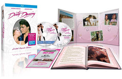 Dirty Dancing (Limited Keepsake Edition) (Boxset) (Blu-ray)