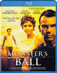 Monster s Ball (Blu-ray)