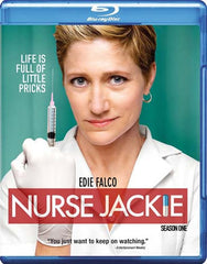 Nurse Jackie - Season One (1) (Blu-ray)