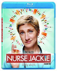 Nurse Jackie - Season Two (2) (Blu-ray)