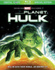 Planet Hulk (Special Edition) (Blu-ray) BLU-RAY Movie