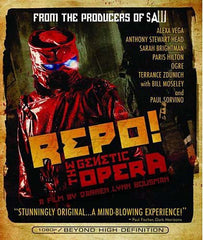 Repo! The Genetic Opera (Blu-ray) (LG)