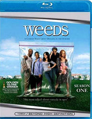 Weeds - Season One (1) (Blu-ray)