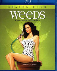 Weeds - Season Four (4) (Blu-ray)
