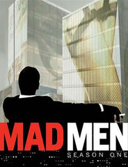 Mad Men - Season One (1) (Boxset) (LG)