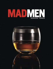Mad Men - Season Three (3) (Boxset)