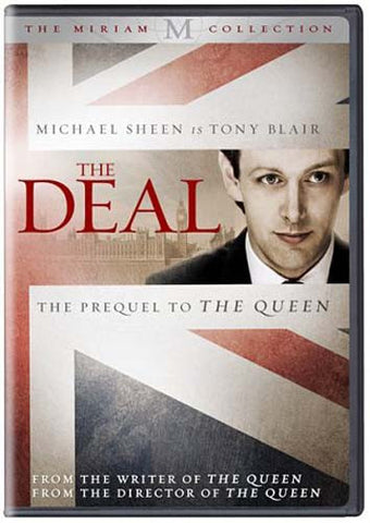 The Deal (The Miriam Collection) DVD Movie