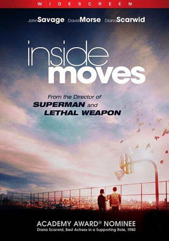 Inside Moves DVD Movie