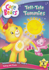 Care Bears: Tell-Tale Tummies (Maple)