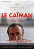 Le Caiman (Original Italian Version with English Subtitles) DVD Movie