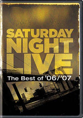Saturday Night Live - The Best of 06 / 07 (Widescreen) (MAPLE)