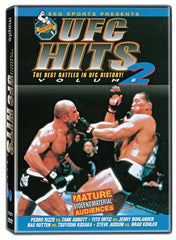 UFC Hits - Vol 2 (Best Battles in UFC History!) (MAPLE)
