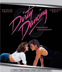 Dirty Dancing (20th Anniversary Edition)(Blu-ray)