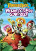 Fraggle Rock - Wembley's Egg Surprise DVD Movie