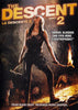 The Descent - Part 2 (Bilingual) DVD Movie