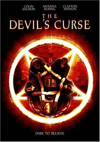 The Devil's Curse DVD Movie