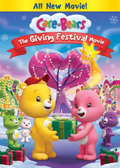 Care Bears - The Giving Festival Movie