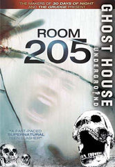 Room 205 - Ghost House Underground