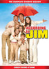 According to Jim - The Complete Fourth (4th) Season (Boxset) DVD Movie