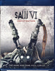 Saw VI (6) (Uncut Edition) (Blu-ray) BLU-RAY Movie