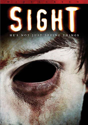 Sight DVD Movie