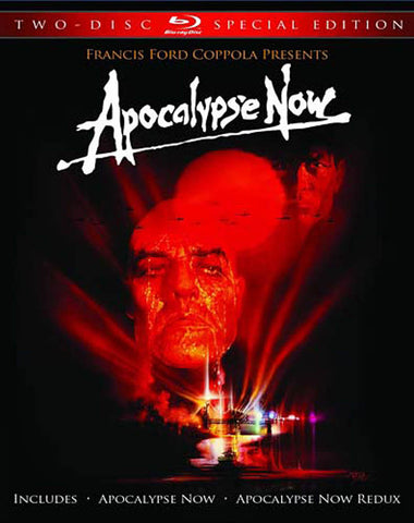 Apocalypse Now (Two-Disc Special Edition) (Blu-ray) BLU-RAY Movie