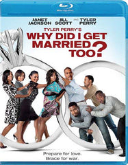 Why Did I Get Married Too (Blu-ray)