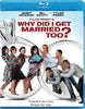 Why Did I Get Married Too (Blu-ray) BLU-RAY Movie