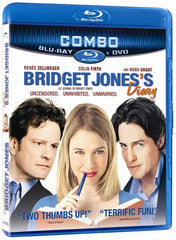 Bridget Jones s Diary (DVD+Blu-ray Combo) (Bilingual) (Blu-ray)