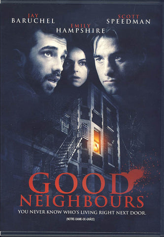 Good Neighbors (Bilingual) DVD Movie