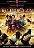 Killer Clans (Dragon Dynasty) DVD Movie