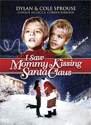 I Saw Mommy Kissing Santa Claus (Fullscreen) DVD Movie