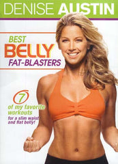 Denise Austin - Best Belly Fat-Blasters
