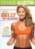 Denise Austin - Best Belly Fat-Blasters DVD Movie