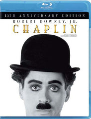 Chaplin (15th Anniversary Edition) (Blu-ray)