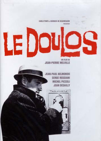 Le Doulos DVD Movie