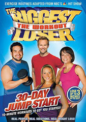 The Biggest Loser - The Workout - 30-Day Jump Start