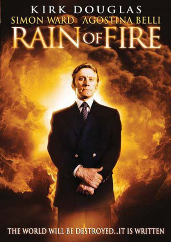 Rain of Fire DVD Movie