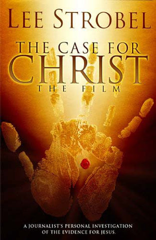 The Case For Christ - The Film DVD Movie