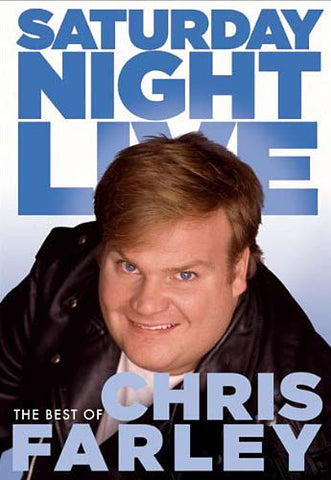 Saturday Night Live - The Best of Chris Farley DVD Movie