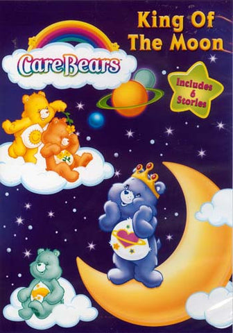 Care Bears - King of the Moon DVD Movie