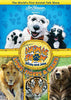 Animal Show With Stinky And Jake: Lions, Tigers And Bears DVD Movie