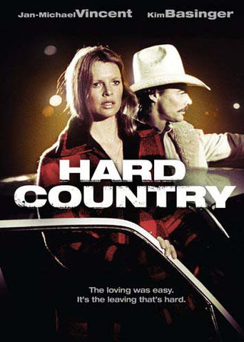 Hard Country DVD Movie