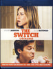 The Switch (Bilingual) (Blu-ray) BLU-RAY Movie