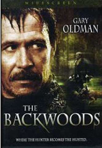 The Backwoods (Widescreen) (Gary Oldman) DVD Movie